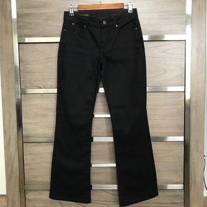 Talbots Curvy Boot Jeans